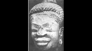 Africa: Black Pacific- The BLACK GODS OF ASIA