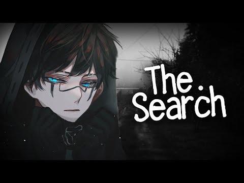 Nightcore - The Search (NF/ Lyrics)
