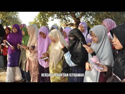 Lagu Rasmi Ikatan Muslimin Malaysia (ISMA)