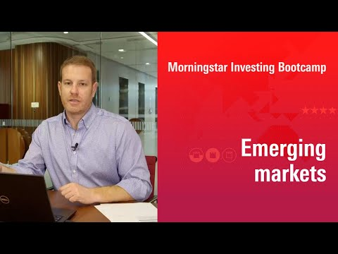 Emerging Markets - Where is the opportunity?