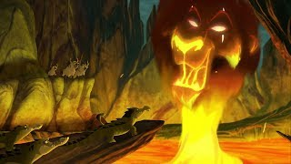 Video Lion Guard: The Rise of Scar Behind the Scenes download MP3, 3GP, MP4, WEBM, AVI, FLV Agustus 2017