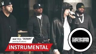 Eminem / Slaughterhouse style Hip Hop Cypher Beat (prod. TCustomz) Instrumental, Underground, Soul