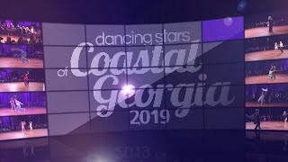 Dancing Stars of Coastal Georgia Mission Statement Overview 2019