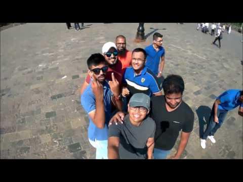 Mumbai - INDIA Travels
