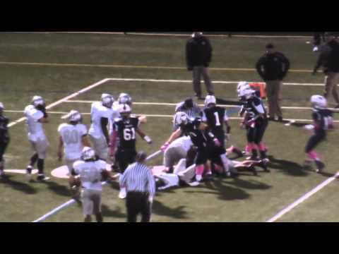 Bel Air Highschool Highlight 2014: Football