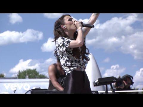 Cher Lloyd - I Wish #PepsiSummerSolstice Mp3