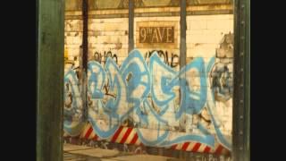 9th ave Lower Level (Abandoned Subway Station) Part 2