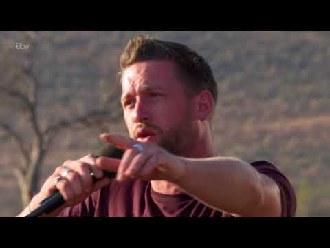The X Factor UK 2017 Matt Linnen Judge's Houses Full Clip S14E15