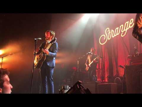 Lord Huron - Live in Athens at The Georgia Theatre (06/11/16)