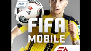 How To Download FIFA Mobile 2017 MOD Apk