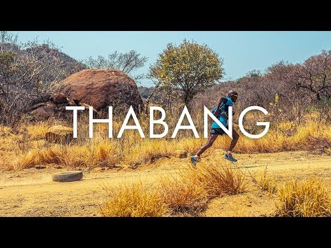 Watch: Thabang