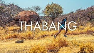 Thabang | Salomon TV