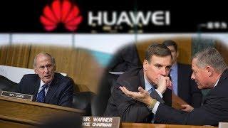 Tình báo Mỹ cảnh báo rủi ro khi làm ăn với Trung Quốc