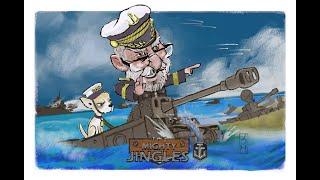 Still Not Mingles with Jingles
