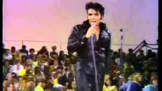 Elvis Presley - All shook up HD