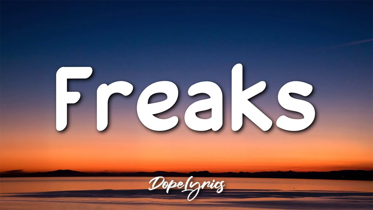 Download Freaks - Surf Curse (Lyrics) 🎵