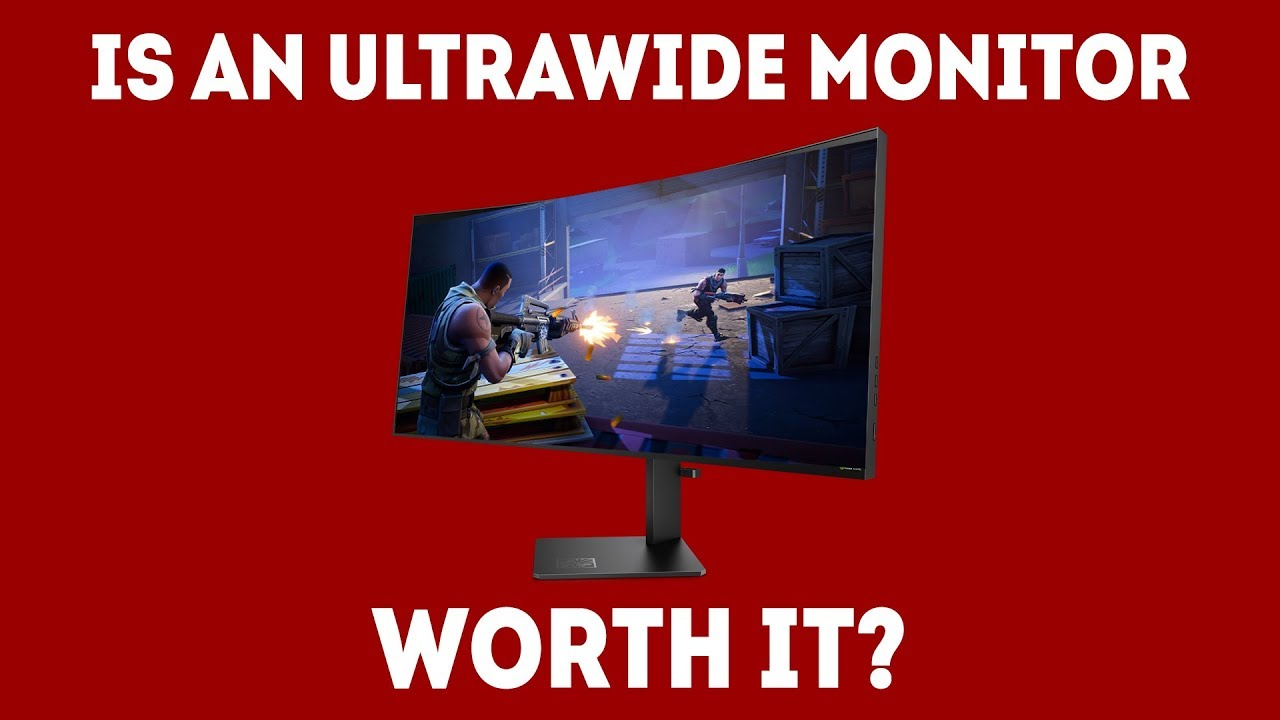 Are UltraWide Monitors Worth It For Gaming and Everyday Use? [Simple]