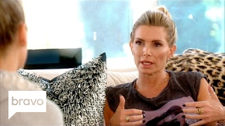 RHOBH: Eden Sassoon Is Sticking by What She Said (Season 7, Episode 12) | Bravo
