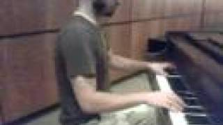 Piano - Pee Wee's Big Adventure (Breakfast Machine & More)
