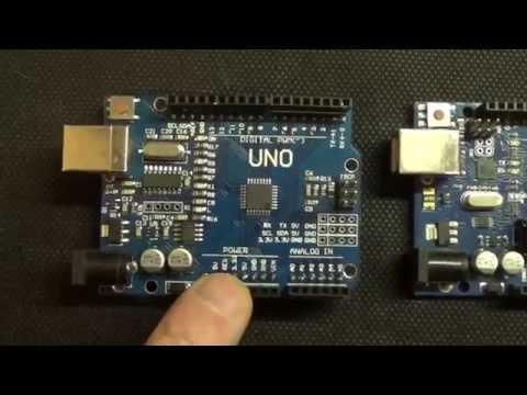 Como reconocer el Arduino cuando trata de Grabar y no lo encuentra.