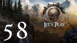 ENDERAL (Skyrim) #58 : Perseverance pays off ..... eventually.