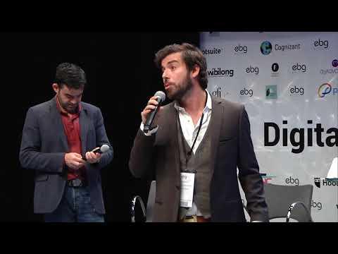 Mobile Marketing & M-Commerce : Les Technologies de la Révolution Mobile - Scène 2