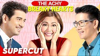 'The Achy Breaky Hearts'   Jodi Sta. Maria   Supercut