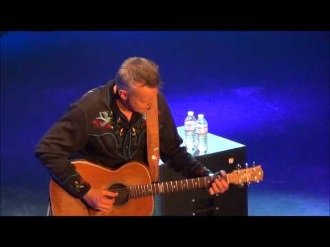 Tommy Emmanuel - (HD) - Tributes AMAZING GRACE to Whitney Houston