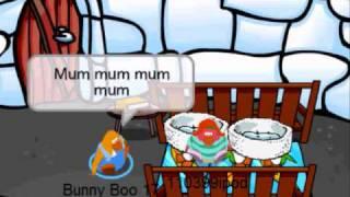 Clubpenguin Family guy Lois Mom Mum Mommy