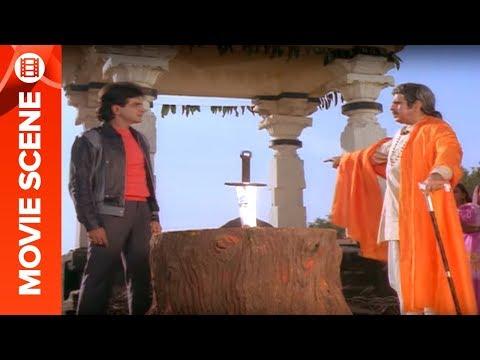Jeetendra Not Happy With Dilip Kumar's Decision - Dharm Adhikari