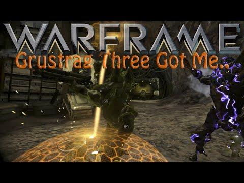 Warframe - The Grustrag Three Got Me?