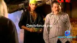 Kaala Saaya [Episode 55] - 11th April 2011 Watch Online part 4