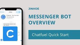 Facebook Messenger Chatbot Overview | CQS 02