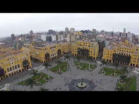 Perú - Lima - Distritos