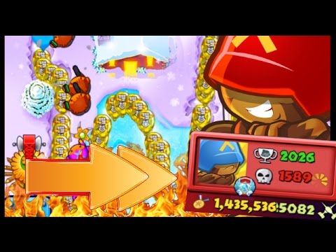 1,000,000+ MEDALLIONS!?! - Bloons TD Battles - BFB Colosseum BETTING 50,000  MEDALLIONS!