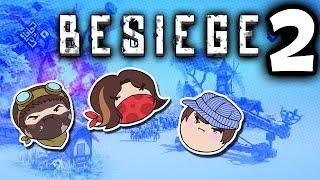 Besiege: We