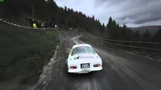 Dirty Rally |  Max Settings | MSI GTX 970| i5 4690K