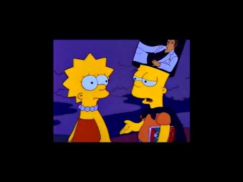 Zombies!!! - The Simpsons