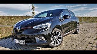 2020 Renault CLIO 1.3 TCe 130KM EDC - Rywale, bójcie się TEST PL