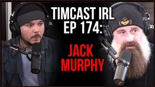 Timcast IRL - Judge BLOCKS PA Certification, HUGE Win For Trump, w/ Jack Murphy