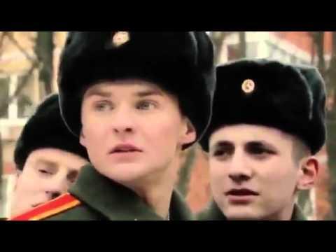 Поздравление с 23 февраля - Днем защитника Отечества от 1 канала