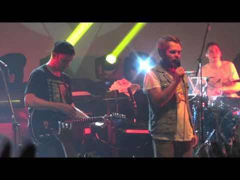 Enter Shikari - Live @ Minsk 05.11.2013
