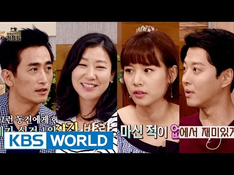 Happy Together - The Couples of Wolgyesu Tailor Shop [ENG/2016.10.06]