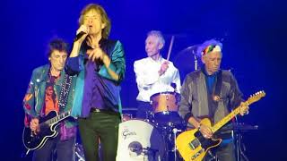 "Rolling Stones ""Dancing With Mr. D."" live in Hamburg Stadtpark, 9.9.2017"