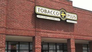 Tobacco Plus Scs Largest Walk In Humidor