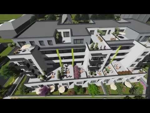 residence severka, pezinok, slovakia - real estate marketing