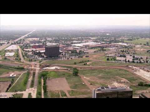 Connected Colorado - 2014-04 Metro Area Cities