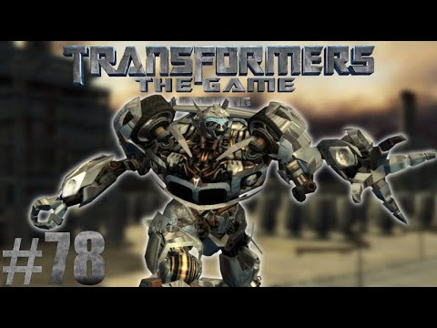 UNUSED EARLY JAZZ MODEL | Transformers: The Game Modding #78