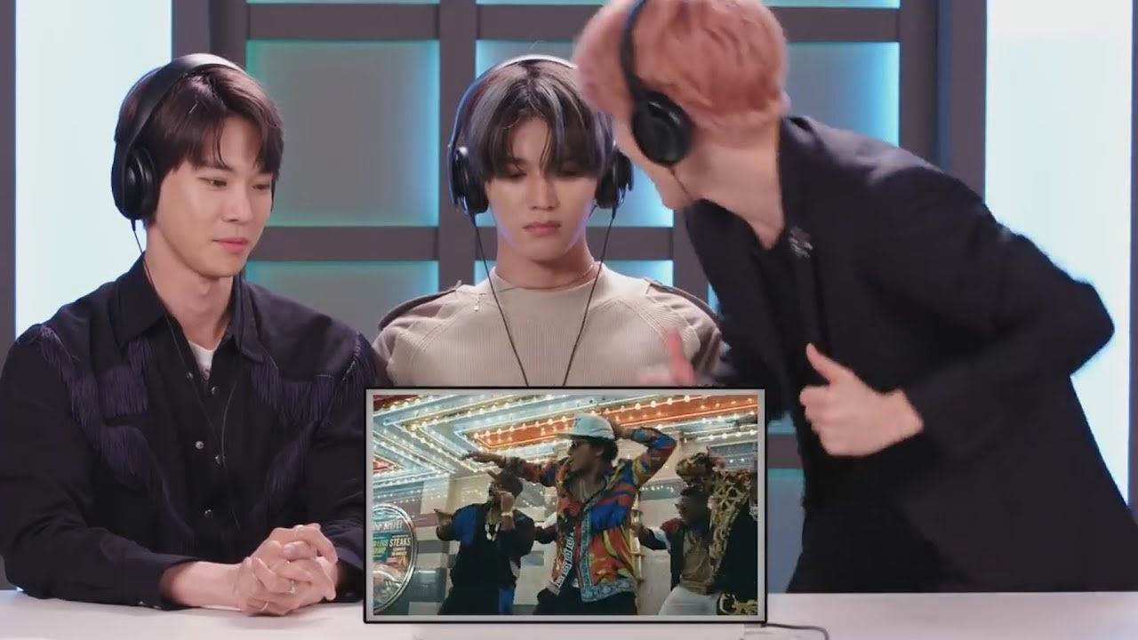 nct moments that give me secondhand embarrassment