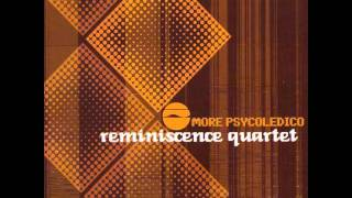 Reminiscence Quartet Feat. Salome De Bahia - Onde